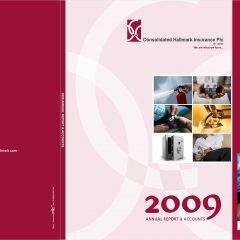 Consolidated Hallmark, 2009 Annual Report