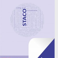 Staco Insurance, 2010 Annual Report