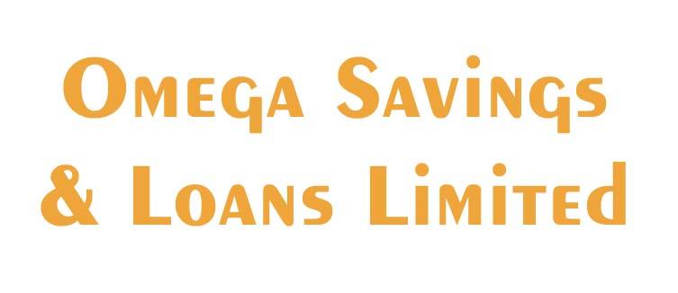 Omega Savings & Loans Limited